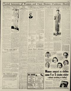 Chester Times, May 08, 1933, Page 18