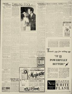Chester Times, May 12, 1933, Page 22