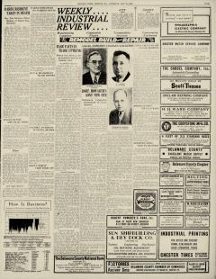 Chester Times, May 13, 1933, Page 10