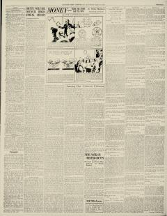 Chester Times, May 13, 1933, Page 13