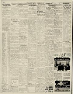 Chester Times, May 16, 1933, Page 4
