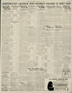 Chester Times, May 16, 1933, Page 22