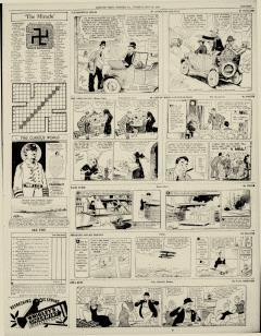 Chester Times, May 16, 1933, Page 13