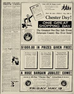 Chester Times, May 17, 1933, Page 5