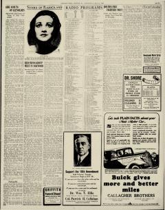 Chester Times, May 17, 1933, Page 7