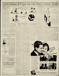 Chester Times, May 17, 1933, Page 9