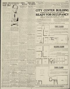 Chester Times, May 17, 1933, Page 13