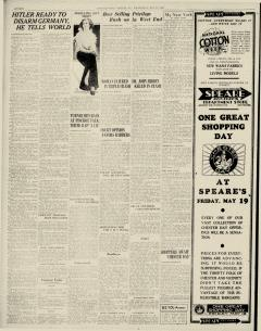 Chester Times, May 17, 1933, Page 18