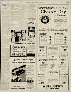 Chester Times, May 18, 1933, Page 6