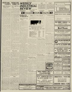 Chester Times, May 20, 1933, Page 5