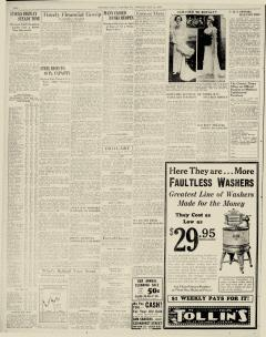 Chester Times, May 22, 1933, Page 2