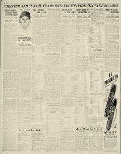 Chester Times, May 22, 1933, Page 10