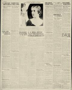 Chester Times, May 22, 1933, Page 14