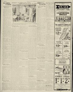 Chester Times, May 22, 1933, Page 16