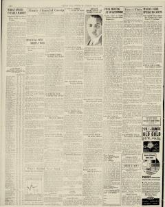 Chester Times, May 23, 1933, Page 4