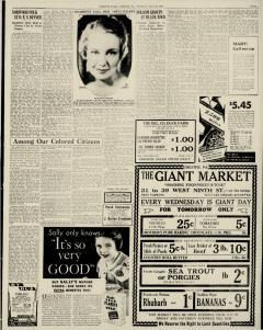 Chester Times, May 23, 1933, Page 5