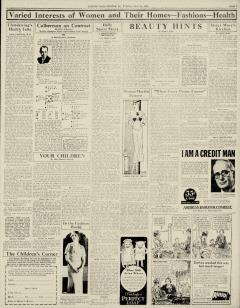 Chester Times, May 23, 1933, Page 18
