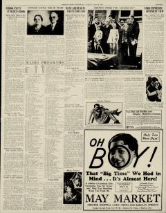Chester Times, May 23, 1933, Page 22