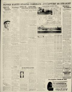 Chester Times, May 23, 1933, Page 24