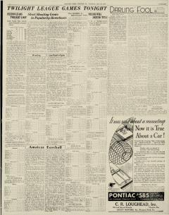 Chester Times, May 23, 1933, Page 13