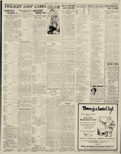 Chester Times, May 24, 1933, Page 24