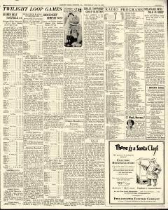 Chester Times, May 24, 1933, Page 25