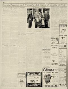 Chester Times, May 26, 1933, p. 8
