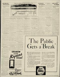 Chester Times, May 26, 1933, p. 11