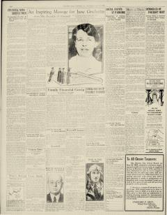 Chester Times, May 27, 1933, p. 2