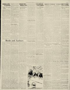 Chester Times, May 27, 1933, p. 7