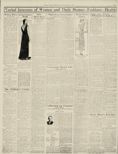 Chester Times, May 27, 1933, p. 9