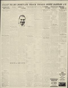 Chester Times, May 27, 1933, p. 10