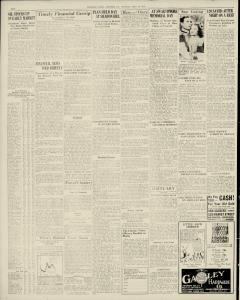 Chester Times, May 29, 1933, p. 2