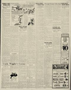 Chester Times, May 30, 1933, p. 3