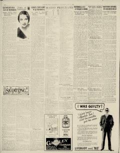 Chester Times, May 31, 1933, Page 20