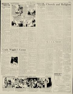 Chester Times, June 03, 1933, Page 6