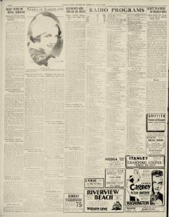 Chester Times, June 03, 1933, Page 8