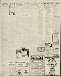 Chester Times, June 06, 1933, Page 8