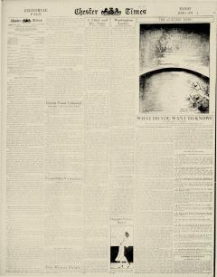 Chester Times, June 06, 1933, Page 12