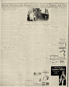 Chester Times, June 06, 1933, Page 16