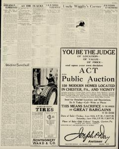 Chester Times, June 06, 1933, Page 22