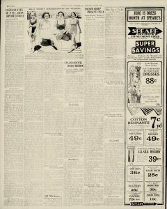 Chester Times, June 06, 1933, Page 14