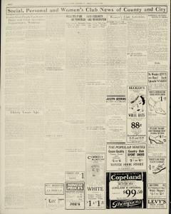 Chester Times, June 09, 1933, Page 8