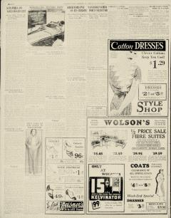 Chester Times, June 09, 1933, Page 20