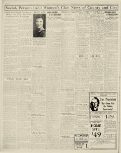 Chester Times, June 10, 1933, Page 8