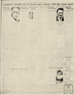 Chester Times, June 10, 1933, Page 10