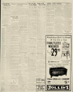 Chester Times, June 12, 1933, Page 2