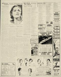 Chester Times, June 12, 1933, Page 4