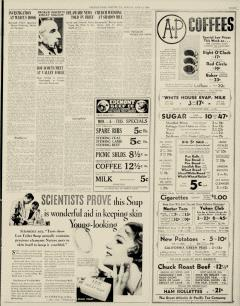 Chester Times, June 12, 1933, Page 14