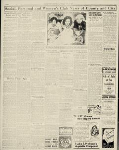 Chester Times, June 12, 1933, Page 8